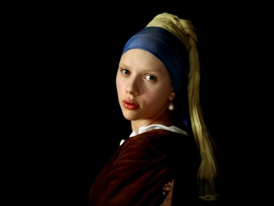 watch Girl with a Pearl Earring streaming