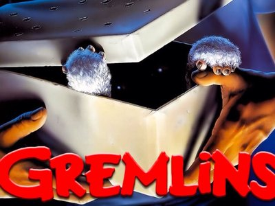 watch Gremlins streaming