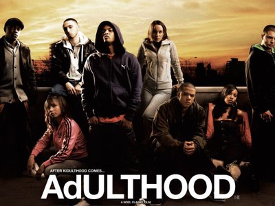watch Adulthood streaming