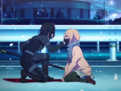watch Beyond the Boundary: I'll Be Here - Future streaming
