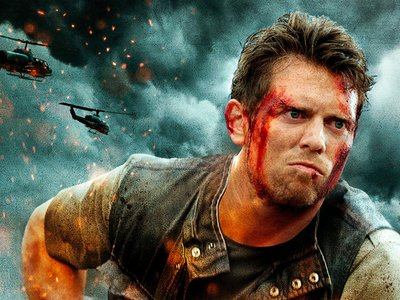 watch The Marine 3: Homefront streaming