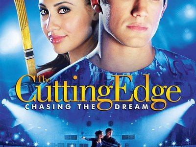watch The Cutting Edge: Chasing the Dream streaming