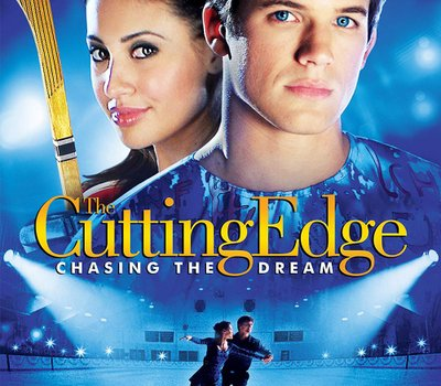 The Cutting Edge: Chasing the Dream online
