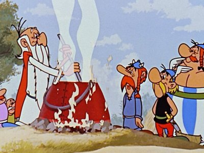 watch Asterix the Gaul streaming