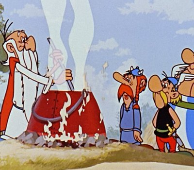 Asterix the Gaul online