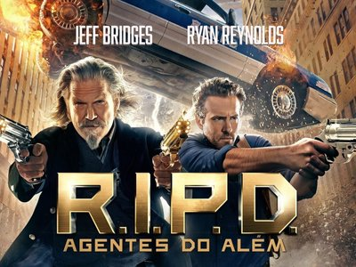 watch R.I.P.D. streaming
