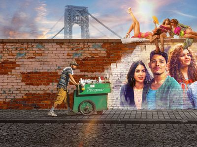 watch In the Heights streaming