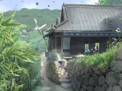 watch In This Corner of the World streaming