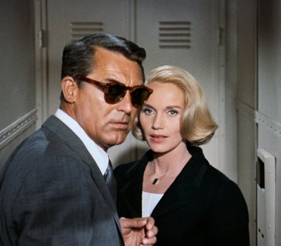 North by Northwest online