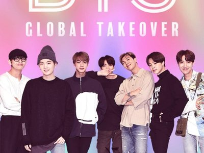 watch BTS: Global Takeover streaming