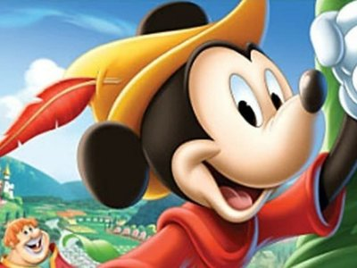 watch Mickey and the Beanstalk streaming