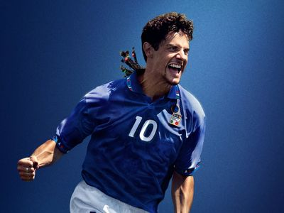 watch Baggio: The Divine Ponytail streaming