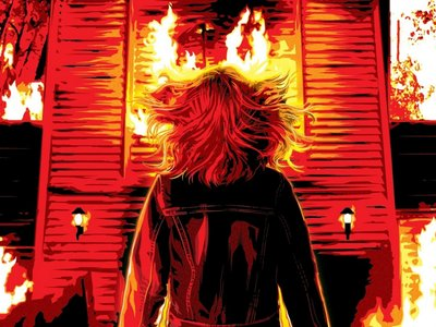 watch Firestarter streaming