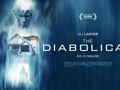 watch The Diabolical streaming
