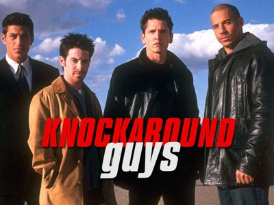watch Knockaround Guys streaming