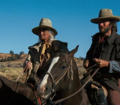 The Outlaw Josey Wales online