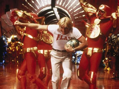watch Flash Gordon streaming