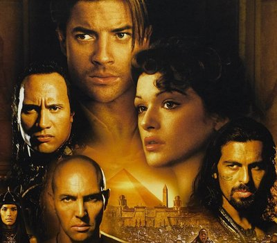 The Mummy Returns online