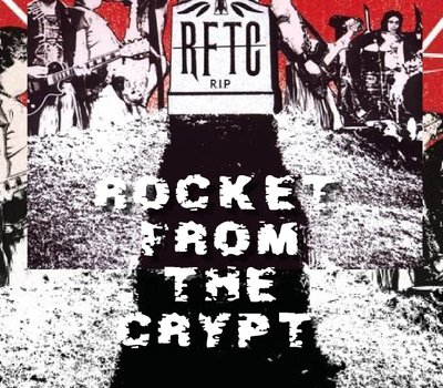 R.I.P. Rocket From the Crypt online