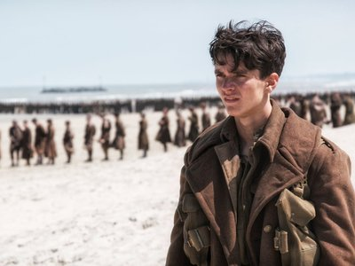 watch Dunkirk streaming