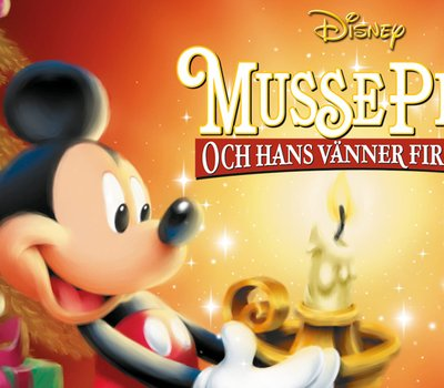 Mickey's Once Upon a Christmas online