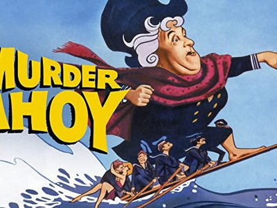 watch Murder Ahoy streaming
