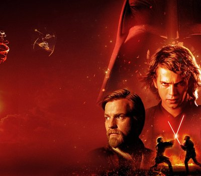 Star Wars: Episode III - Revenge of the Sith online
