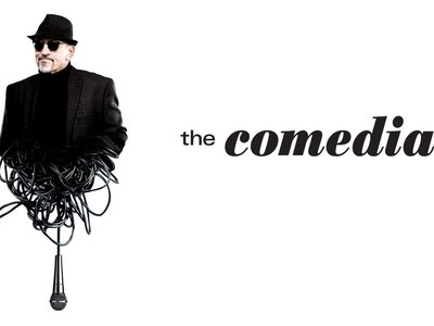watch The Comedian streaming