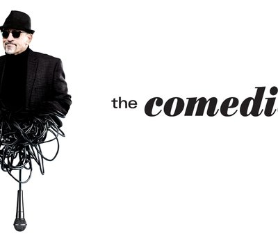 The Comedian online