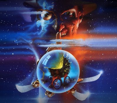 A Nightmare on Elm Street: The Dream Child online