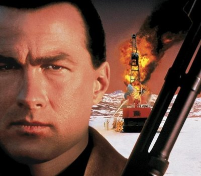 On Deadly Ground online
