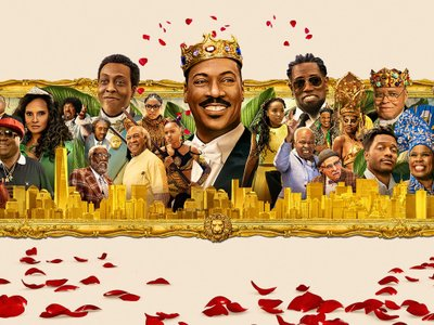 watch Coming 2 America streaming