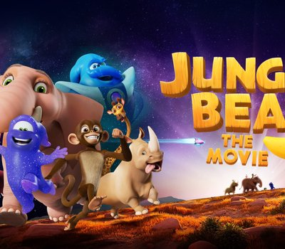 Jungle Beat: The Movie online