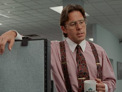 watch Office Space streaming