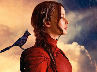 watch The Hunger Games: Mockingjay - Part 2 streaming