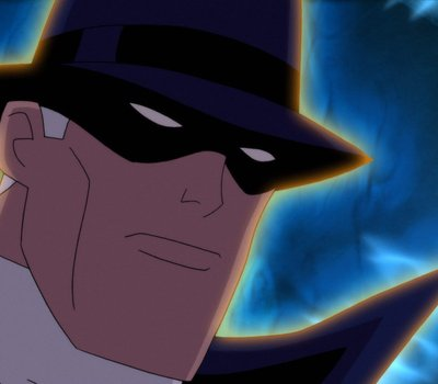 DC Showcase: The Phantom Stranger online