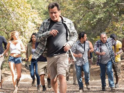 watch Mad Families streaming
