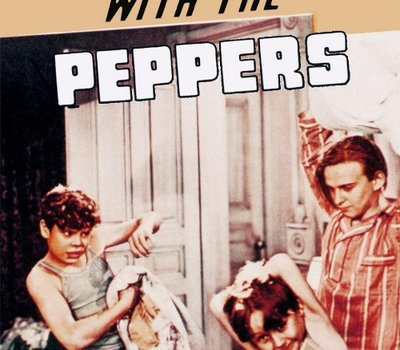 Out West with the Peppers online
