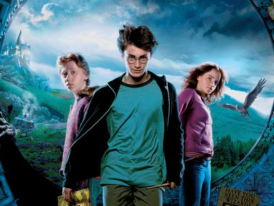 watch Harry Potter and the Prisoner of Azkaban streaming