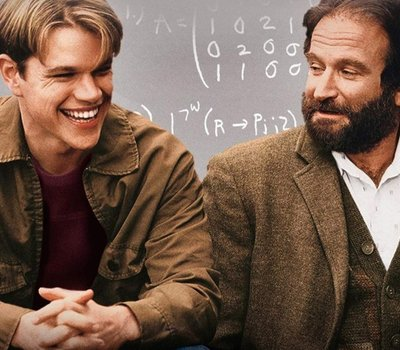 Good Will Hunting online