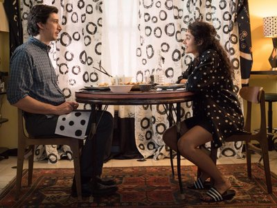 watch Paterson streaming