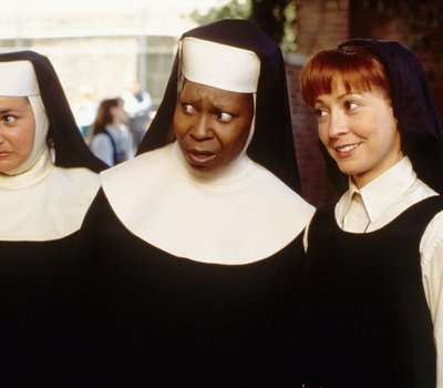 Sister Act 2: Back in the Habit online