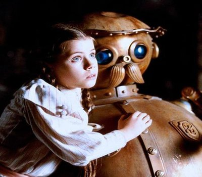 Return to Oz online