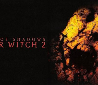Book of Shadows: Blair Witch 2 online