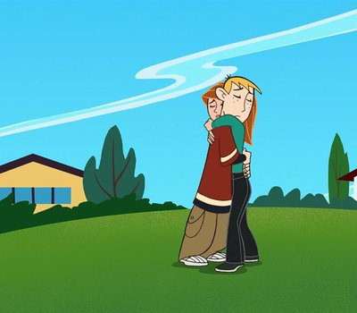 Kim Possible: A Sitch In Time online