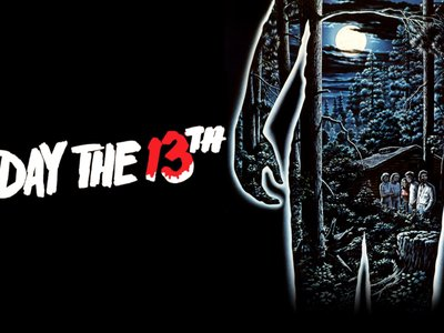 watch Friday the 13th streaming