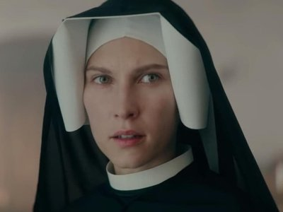 watch Faustina: Love and Mercy streaming
