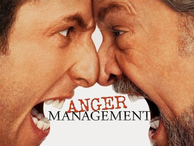 watch Anger Management streaming