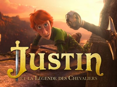 watch Justin and the Knights of Valour streaming