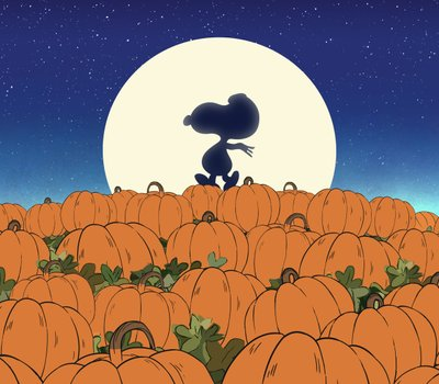 It's the Great Pumpkin, Charlie Brown online